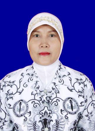 40. Nurseha Umayah, S.Sos
