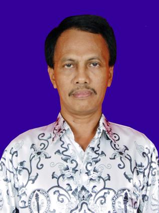 6. Drs. Bambang Suprapta, M.Pd