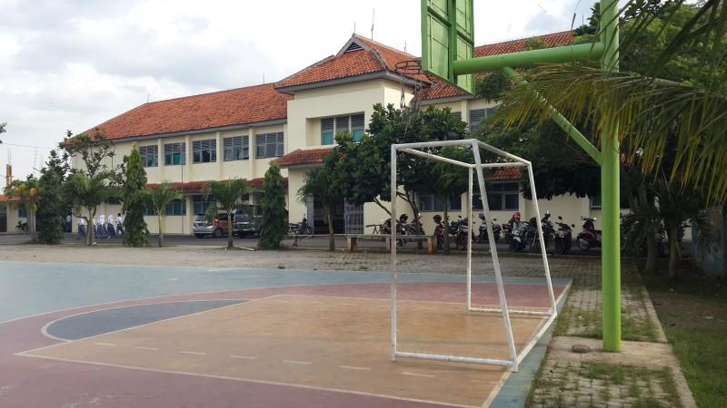 Lap. Olah Raga SMAN 13 Kab. Tangerang (11)