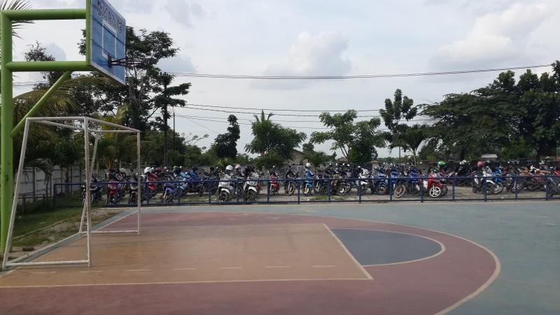 Lap. Olah Raga SMAN 13 Kab. Tangerang (9)