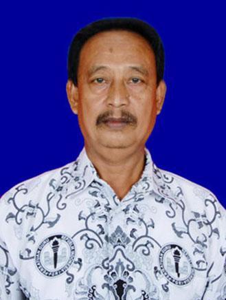 1. Drs. Usep Kusmara, MM
