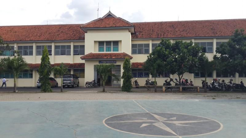 Lap. Olah Raga SMAN 13 Kab. Tangerang (1)