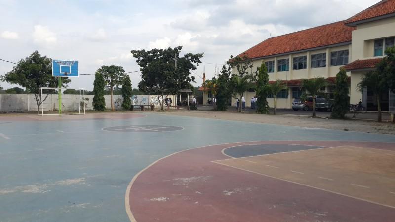 Lap. Olah Raga SMAN 13 Kab. Tangerang (10)