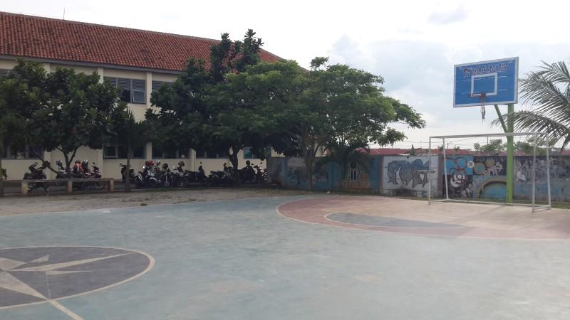 Lap. Olah Raga SMAN 13 Kab. Tangerang (2)