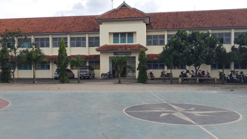 Lap. Olah Raga SMAN 13 Kab. Tangerang (3)