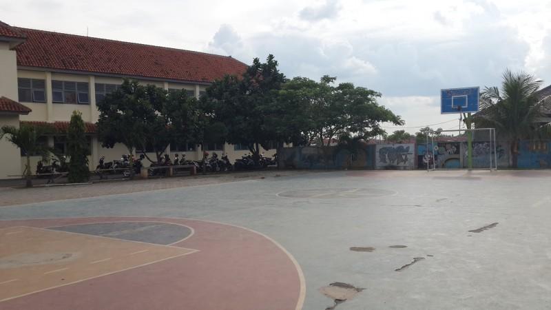 Lap. Olah Raga SMAN 13 Kab. Tangerang (5)