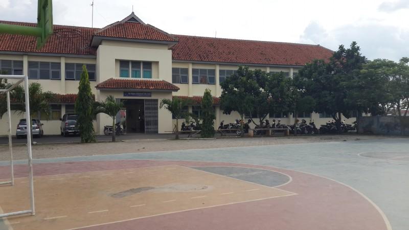 Lap. Olah Raga SMAN 13 Kab. Tangerang (6)