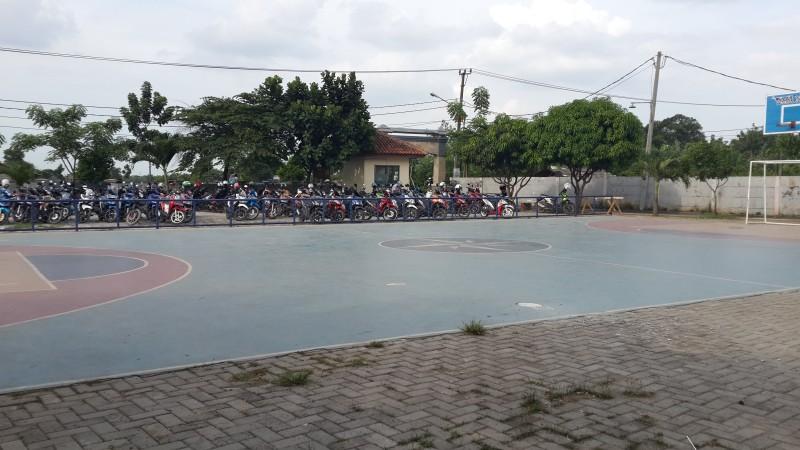 Lap. Olah Raga SMAN 13 Kab. Tangerang (7)