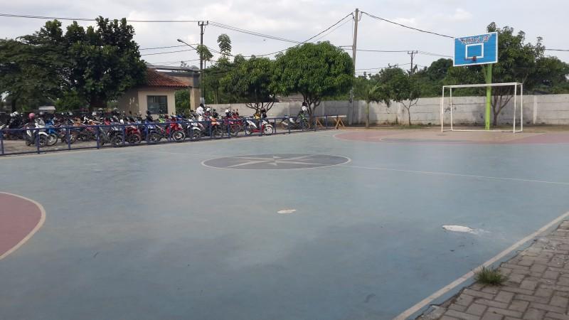 Lap. Olah Raga SMAN 13 Kab. Tangerang (8)
