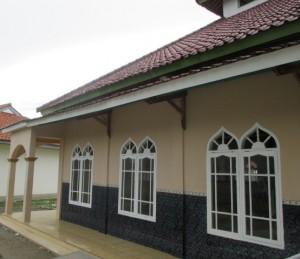 Musholla SMAN 13 Kab. Tangerang (4)