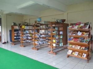 Perpustakaan SMAN 13 Kab. Tangerang (1)