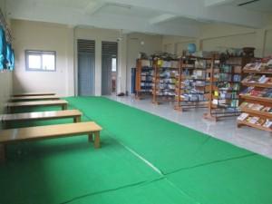 Perpustakaan SMAN 13 Kab. Tangerang (2)
